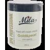 Маска Золото и жемчуг Mila