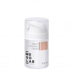Крем для жирной и комбинированной кожи SEBUM CONTROL CREAM