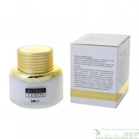 Крем для жирной и комбинированной кожи с матирующим эффектом