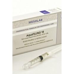 """Препарат для биоревитализации """"AQUAFILLING 18"""" НА-1,8%(25+)"""