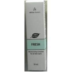 Увлажняющая сыворотка Фреш Fresh Moisturizing Complex for all skin tуpes