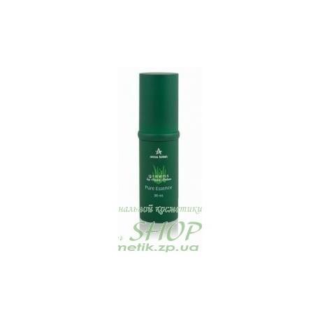 Сыворотка для сухой и увядающей кожи Greens