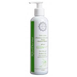 """Тоник """"Чайное дерево"""" для жирной кожи Tonic Lotion «Melaleuca alternifolia» рн 5,5"""
