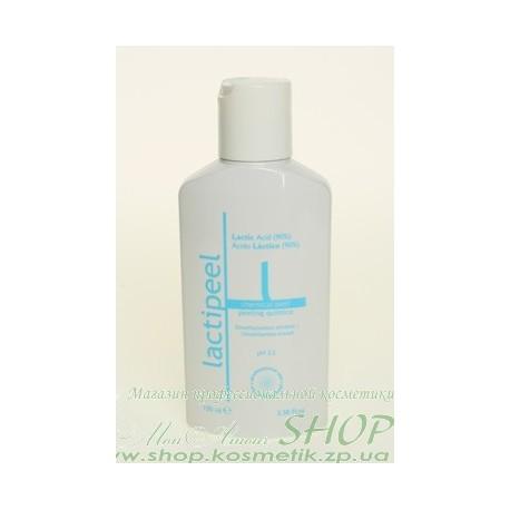 Молочный пилинг Лактипил Sesderma Lactipeel ph 2,5