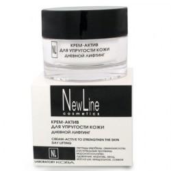 New Line Крем-актив для упругости кожи. Дневной лифтинг