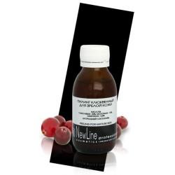 New Line Пилинг клюквенный для зрелой кожи АНА 40,5% Рн 2,3