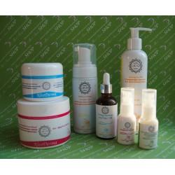 Серум для жирной кожи склонной к высыпанию Sebo-Control serum