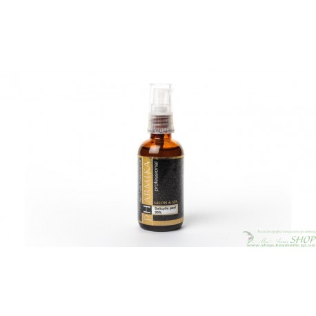 Салициловый пилинг 30% рн 2.0 pharmika